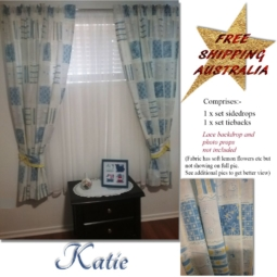 KATIE CURTAIN