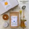 Collombatti Naturals - Chai Lovers Gift Box