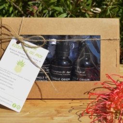Cleaning essential – 100% pure Essential Oil Pack