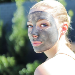 Mud & Clay Mask 'Face the Music'
