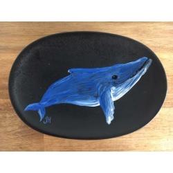 Humpback Whale Soap Dish