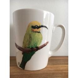 Rainbow Bee-eater Mug