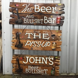 $150 Signs ($175 posted)