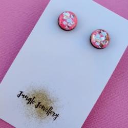 Earrings – Pinkie Promise Range