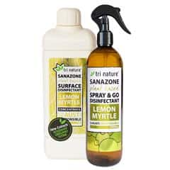 Sanazone Lemon Myrtle Disinfectant