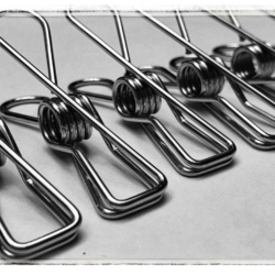 Stainless Steel 304 Grade Clothes Pegs