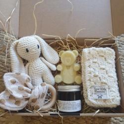 Bonny Baby gift box