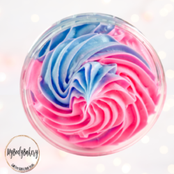 Fairy Floss Whipped Soap