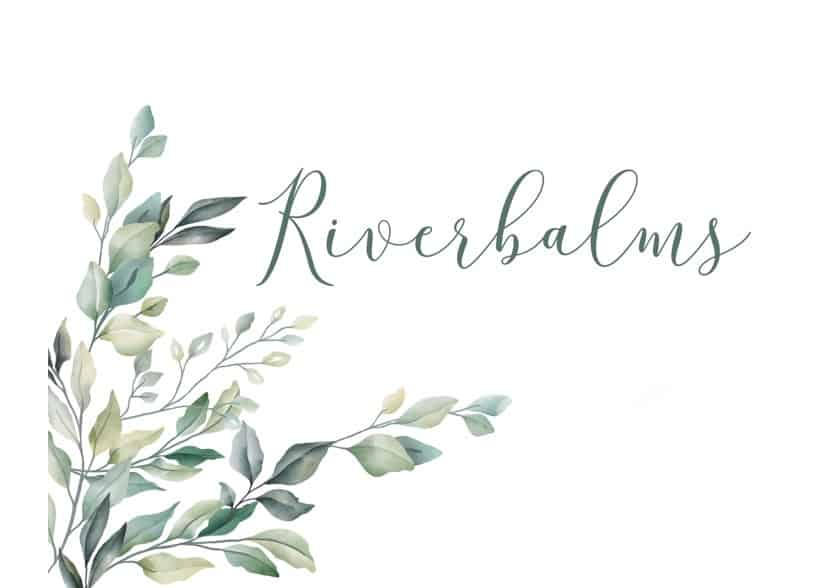 Riverbalms