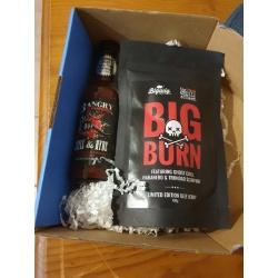 Big Burn Gift Pack