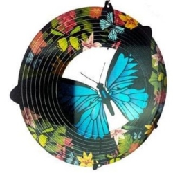 Classic Collection Wind Spinner – ULYSSES BUTTERFLY