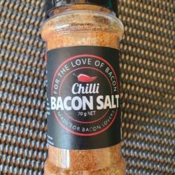 Mild Chilli Bacon Salt