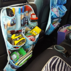 Car Storage Bags