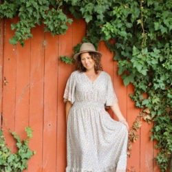 The Imogen Maxi Dress