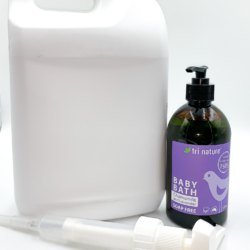 Baby Bath Refill Pack