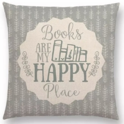 Cushion. Happy place. (Complete)