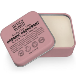 Noosa Basics Organic deodorant -Rose and Frankensence