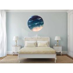 'Ocean Views' wall art