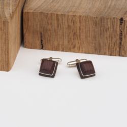 Kingwood cufflinks