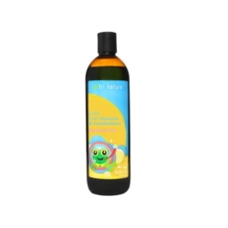 Pearberry Pop Shampoo Conditioner 500ml