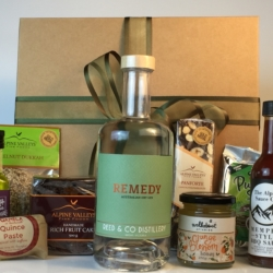 Remedy Gin Gift Hamper