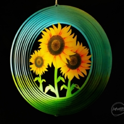 Classic Collection Wind Spinner – TREE OF LIFE