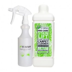 Carpet Cleaning Pack