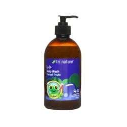 Kids Body Wash – Forest Fruits 500ml