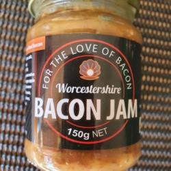 Worcestershire Bacon Jam