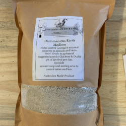 Diatomaceous Earth – 1kg