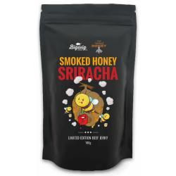 Big Wig Smoked Honey Sriracha Beef Jerky 100g