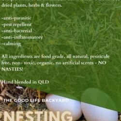 Nest Blend – Nestbox Blend