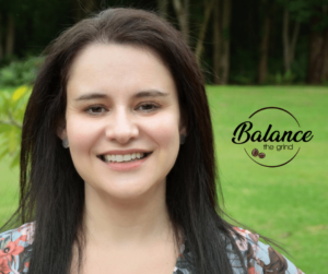 Balancing the Grind with Sarah Britz, Co-Founder of Spend With Us