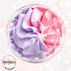 Blackberry Smoothie Deluxe Body Butter