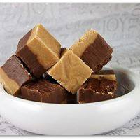 Firm. Crumbly Gluten free Fudge 100g