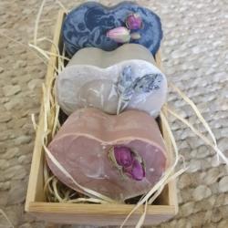 Soap Petite gift box