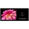 2021 Flower Desk Calendar Cover