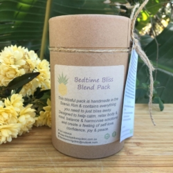 Bedtime Bliss Blend Pack