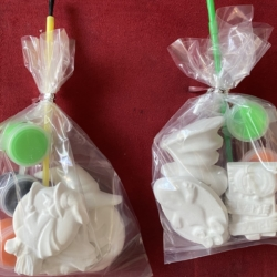 10 x Halloween Party Bags