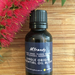 MYrandy Essential Oil – Women's Blend 25ml