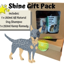 SHINE GIFT PACK FOR DOGS