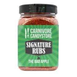 The Bad Apple Rub