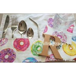 Reusable Cutlery Wraps