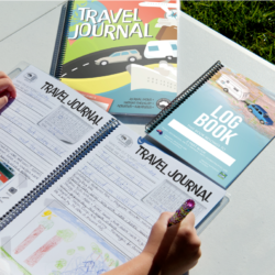 Travel Journal – Australian Made