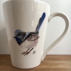 Superb Fairywren Mug