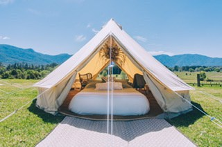 Stylish Camping Co