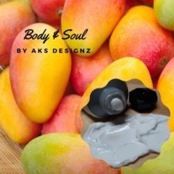 Hand Cream – Large – Body & Soul by AKS Designz