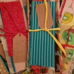 Bees Wax Wraps – price includes postage.