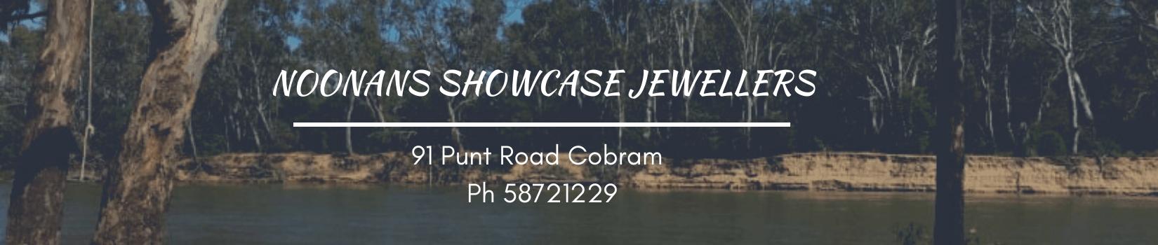 Noonans Showcase Jewellers