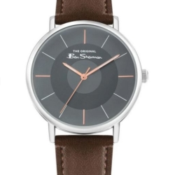 Ben Sherman Watch – BS026BR